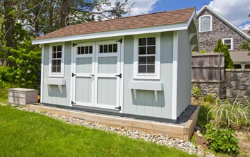choosing the right Marlow Bottom shed