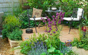 know about Marlow Bottom garden contractors