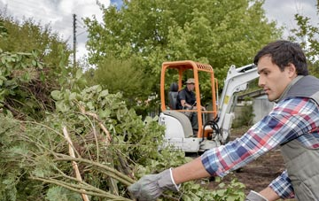 Marlow Bottom tree removal costs